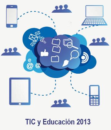 Monográfico TIC y Educación 2013