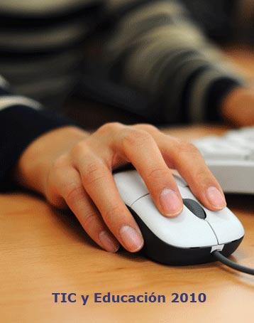 Monográfico sobre TIC y Educación