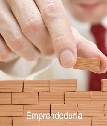 Emprendeduría
