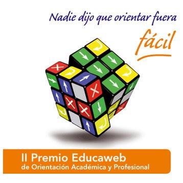 Monográfico especial II Premio Educaweb