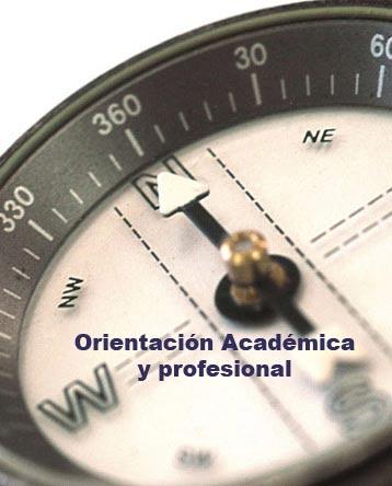 Monográfico sobre orientación académica y profesional
