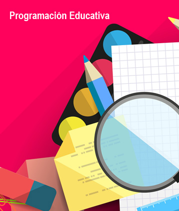 Programación Educativa