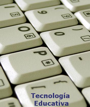 Monográfico sobre Tecnología Educativa