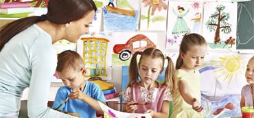 Educación Infantil 2016