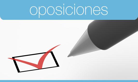 Especial Oposiciones 2010